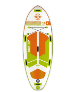 Bic 76 River Air Surf X 31