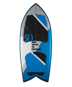 Ronix Koal w/ Technora   Powerfish+   Metallic Blue / White 2018