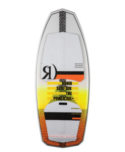 Ronix Koal w/ Technora   Powertail+   White / Yellow / Orange / Fade 2018