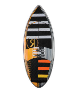 Ronix Koal w/ Technora   Thumbtail+   Yellow / Grey / Paint Drip 2018