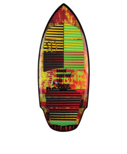 Ronix Koal w/Technora   The Lunatic+   Tie Dye / Beaver 2018