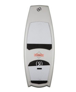 Ronix Naked Technology   Potbelly Cruiser   Natural Blue 2018