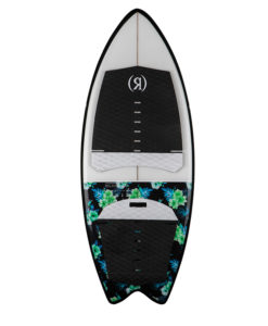 Ronix Koal Classic Fish   Green / Blue / Tropical    2018