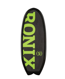 Ronix Modello Surf Edition Stub Fish   Electric Blue / Green 2018
