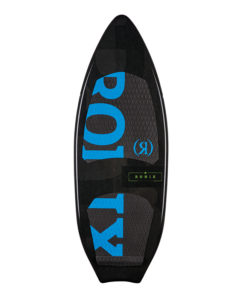 Ronix Modello Surf Edition Fish Skim   Electric Green / Blue 2018