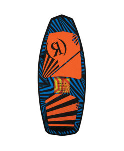 Ronix Super Sonic Space Odyssey   Fish   Stripe White 2018