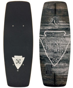 Ronix Boomstick Bi Level   Sintered   Rustic Arrowhead 2018