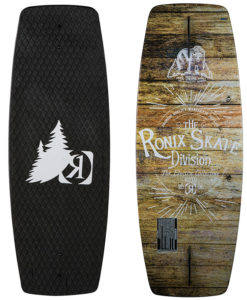 Ronix Electric Collective   Rustic Bear 2018
