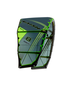 Naish Torch with ESP Gris/Verde 2017