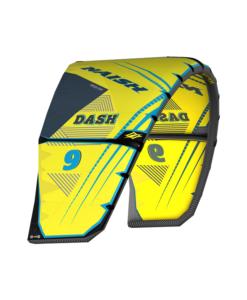 Naish Dash yellow 2017/18