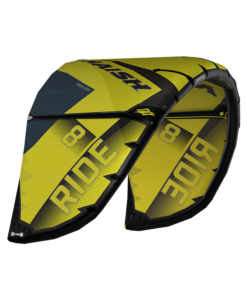 Naish Ride yellow 2017/18