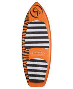 Ronix Marsh Mellow Thrasher   Orange Pineapple Express 2018