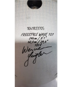 JP Freestyle wave 101 pro