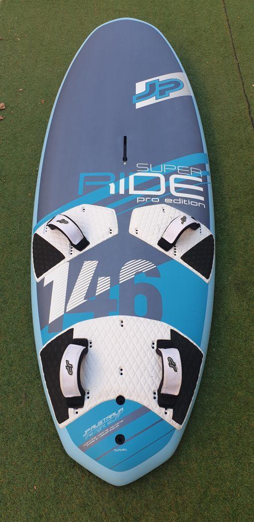 JP Super Ride Pro Edition 146L