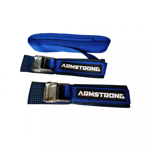 Armstrong Tie down straps 2021