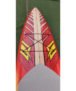 Naish Glide GTW 116 con funda