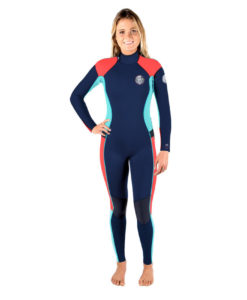 Rip Curl Dawn Patrol Back Zip 3.2 2016 17
