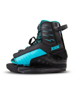 Jobe Republik Wakeboard Bindings 2018