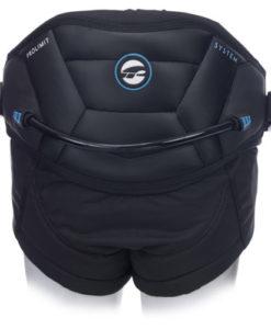 Prolimit Seat System Black/Blue 2017