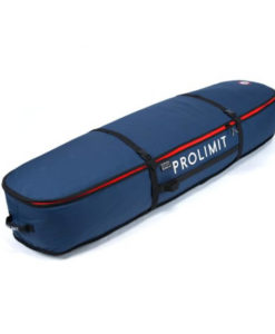 Prolimit Evo Travel Double Blue/red