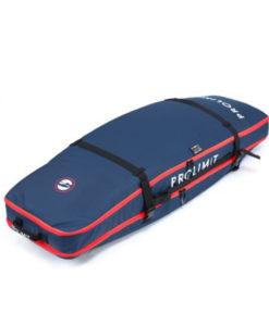 Prolimit Global TT Combo Blue/Red 2017