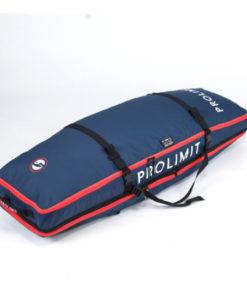 Prolimit Multitravel Combo Bag Blue/red