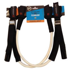 Prolimit WC harness lines Vario Buckle 2019
