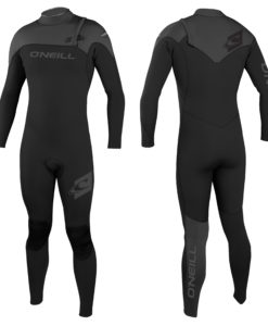 ONEILL Hyperfreak 5/4mm comp zipless 2017