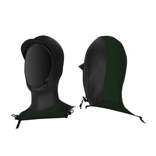Oneill Mutant 2mm Hood (Replacement)