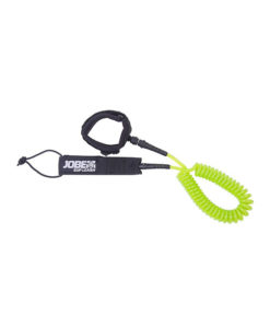 Jobe SUP Leash Coil 10 ft 2018
