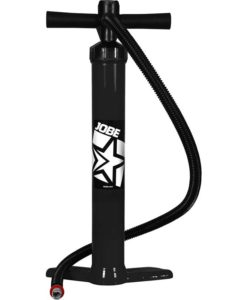 Jobe Double Action SUP Pump 27 PSI 2018