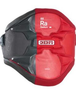 ION Radium Red 2016