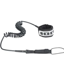 ION SUP Core Leash coiled 2019