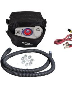 BRAVO BP 12 ELECTRIC INFLATOR 12 V DC   160 L/MIN