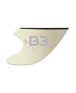 B3 Aleta G 10 Free Surf 6cm 3 hole 6mm