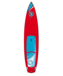 Bic 126 Wing Red