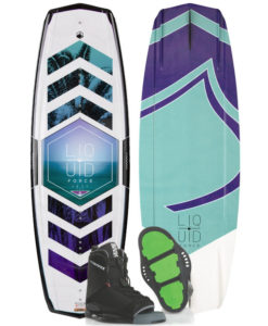 Liquid Force  Jett 132 / Transit