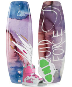 Liquid Force Dream 120 / Dream Bdg