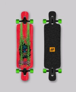 Hydroponic DT KICK SATURNO CRITTER RED