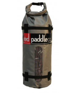 Red Paddleco Dry Bag 2016