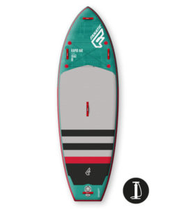 Fanatic Rapid Air 9,6 2018