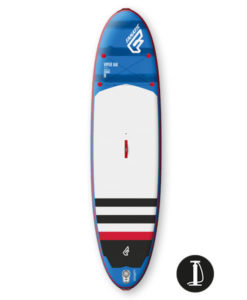 Fanatic Viper Air windsurf 2018