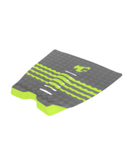 Creatures MICK FANNING LIME GREY