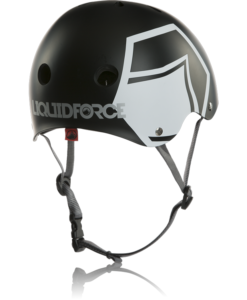 Liquid Force Hero Helmet Ce Black