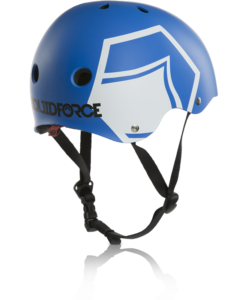 Liquid Force Hero Helmet Ce Blue