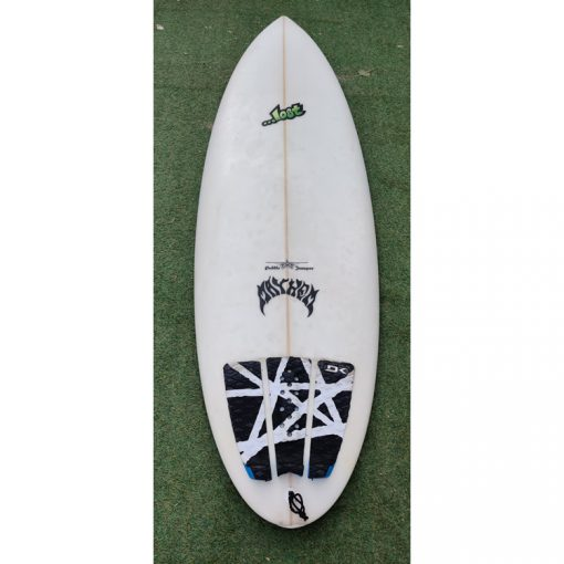 Lost Puddle jumper round pin 62 42.75l