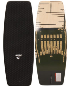 Liquid Force  Reflex 42 Wakeskate