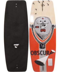 Liquid Force  Focus 42 Wakeskate