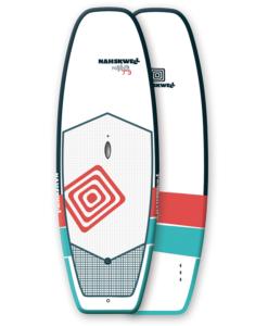 Nahskwell Maxi G Custom Pro 2016