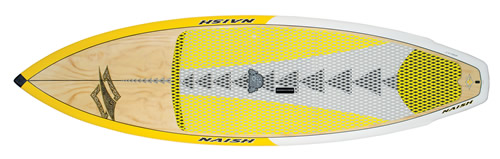 Naish SUP 2012 Disponible